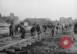 Image of German prisoners of war Warsaw Poland, 1947, second 2 stock footage video 65675055115