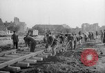 Image of German prisoners of war Warsaw Poland, 1947, second 3 stock footage video 65675055115