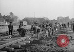 Image of German prisoners of war Warsaw Poland, 1947, second 4 stock footage video 65675055115