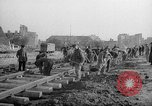 Image of German prisoners of war Warsaw Poland, 1947, second 6 stock footage video 65675055115