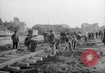 Image of German prisoners of war Warsaw Poland, 1947, second 7 stock footage video 65675055115