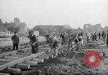 Image of German prisoners of war Warsaw Poland, 1947, second 10 stock footage video 65675055115