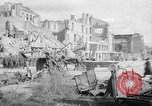 Image of garrison of Warsaw Warsaw Poland, 1947, second 1 stock footage video 65675055116