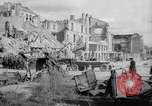 Image of garrison of Warsaw Warsaw Poland, 1947, second 2 stock footage video 65675055116