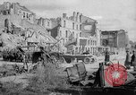 Image of garrison of Warsaw Warsaw Poland, 1947, second 3 stock footage video 65675055116