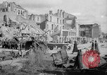 Image of garrison of Warsaw Warsaw Poland, 1947, second 4 stock footage video 65675055116