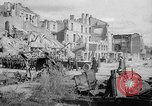 Image of garrison of Warsaw Warsaw Poland, 1947, second 5 stock footage video 65675055116
