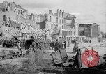 Image of garrison of Warsaw Warsaw Poland, 1947, second 6 stock footage video 65675055116
