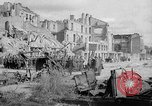 Image of garrison of Warsaw Warsaw Poland, 1947, second 7 stock footage video 65675055116