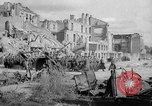 Image of garrison of Warsaw Warsaw Poland, 1947, second 8 stock footage video 65675055116