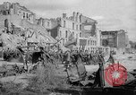 Image of garrison of Warsaw Warsaw Poland, 1947, second 9 stock footage video 65675055116