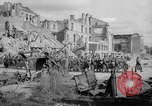 Image of garrison of Warsaw Warsaw Poland, 1947, second 10 stock footage video 65675055116