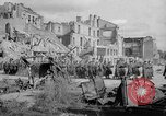 Image of garrison of Warsaw Warsaw Poland, 1947, second 11 stock footage video 65675055116