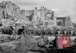 Image of garrison of Warsaw Warsaw Poland, 1947, second 12 stock footage video 65675055116