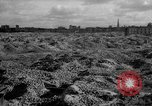 Image of ruins of buildings Warsaw Poland, 1947, second 1 stock footage video 65675055120