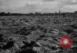 Image of ruins of buildings Warsaw Poland, 1947, second 2 stock footage video 65675055120
