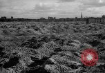Image of ruins of buildings Warsaw Poland, 1947, second 5 stock footage video 65675055120