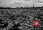 Image of ruins of buildings Warsaw Poland, 1947, second 6 stock footage video 65675055120