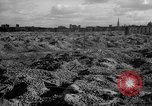 Image of ruins of buildings Warsaw Poland, 1947, second 7 stock footage video 65675055120