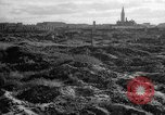 Image of ruins of buildings Warsaw Poland, 1947, second 9 stock footage video 65675055120