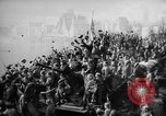 Image of Meeting on the Elbe Germany, 1945, second 4 stock footage video 65675055123