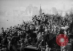 Image of Meeting on the Elbe Germany, 1945, second 5 stock footage video 65675055123