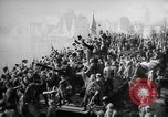 Image of Meeting on the Elbe Germany, 1945, second 6 stock footage video 65675055123
