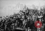 Image of Meeting on the Elbe Germany, 1945, second 7 stock footage video 65675055123