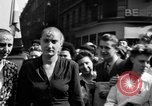 Image of liberation of France Normandy France, 1944, second 7 stock footage video 65675055124
