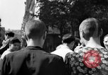 Image of liberation of France Normandy France, 1944, second 10 stock footage video 65675055124