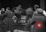 Image of German slaves Lippstadt Germany, 1945, second 1 stock footage video 65675055129