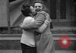 Image of German slaves Lippstadt Germany, 1945, second 12 stock footage video 65675055129