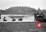 Image of Fifth Armored Division Dulmen Germany, 1945, second 2 stock footage video 65675055130
