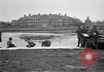 Image of Fifth Armored Division Dulmen Germany, 1945, second 4 stock footage video 65675055130