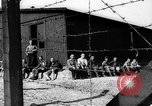 Image of concentration camp Germany, 1945, second 2 stock footage video 65675055132