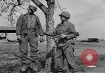Image of Devastation of  Schweinfurt Germany, 1945, second 2 stock footage video 65675055133