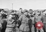 Image of German boy soldiers interrogated World War 2 Schweinfurt Germany, 1945, second 9 stock footage video 65675055135