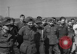 Image of German boy soldiers interrogated World War 2 Schweinfurt Germany, 1945, second 12 stock footage video 65675055135
