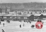 Image of Buchenwald concentration camp Germany, 1945, second 2 stock footage video 65675055136