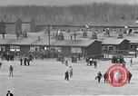Image of Buchenwald concentration camp Germany, 1945, second 4 stock footage video 65675055136