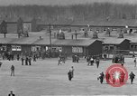 Image of Buchenwald concentration camp Germany, 1945, second 5 stock footage video 65675055136