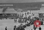 Image of Buchenwald concentration camp Germany, 1945, second 8 stock footage video 65675055136