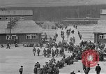 Image of Buchenwald concentration camp Germany, 1945, second 9 stock footage video 65675055136