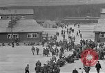 Image of Buchenwald concentration camp Germany, 1945, second 10 stock footage video 65675055136