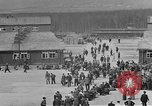 Image of Buchenwald concentration camp Germany, 1945, second 11 stock footage video 65675055136