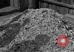 Image of Buchenwald concentration camp Germany, 1945, second 12 stock footage video 65675055137