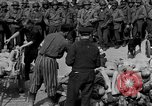 Image of Buchenwald concentration camp Germany, 1945, second 1 stock footage video 65675055138