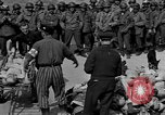 Image of Buchenwald concentration camp Germany, 1945, second 2 stock footage video 65675055138