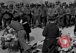 Image of Buchenwald concentration camp Germany, 1945, second 3 stock footage video 65675055138