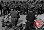 Image of Buchenwald concentration camp Germany, 1945, second 5 stock footage video 65675055138